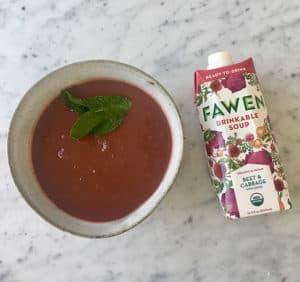 fawen soup