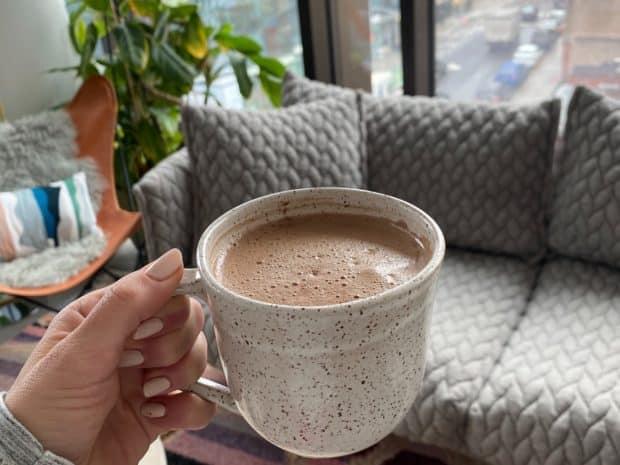 Magical Morning Cacao Elixir