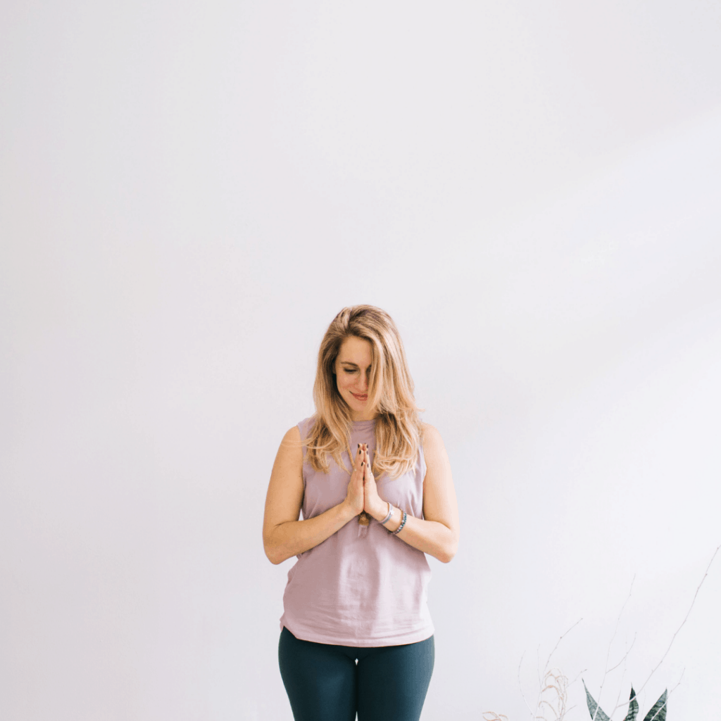 How To Handle Overwhelm and Intense Energy